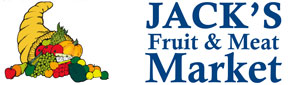 Jack's Fruit and Meat Market